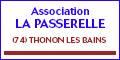 ASSOCIATION LA PASSERELLE